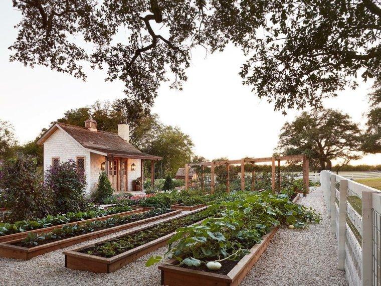 Joannae Gaines Garden